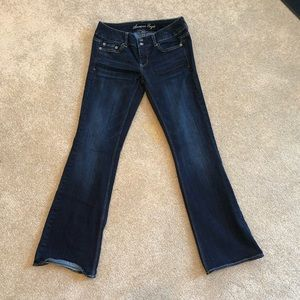 American Eagle Outfitters Jeans - AMERICAN EAGLE PANTS 4